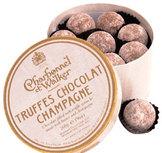 Champagnetruffles