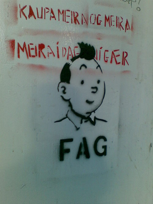 Graffitti_tintin