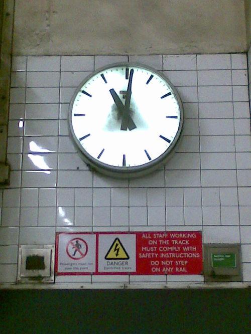 South_ken_clock