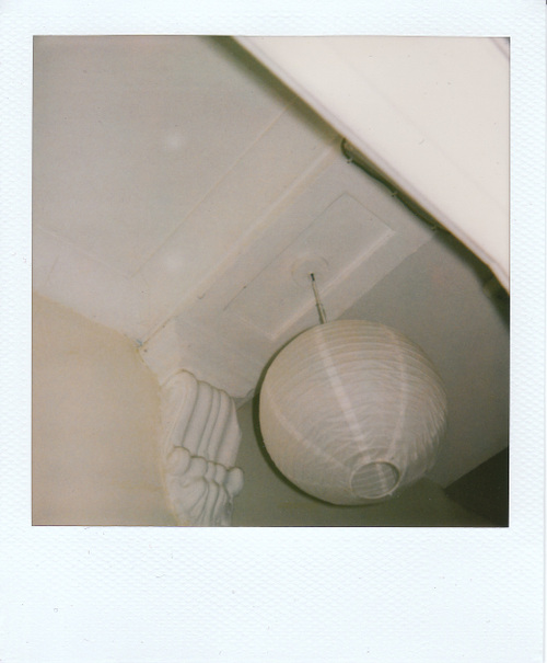 White Home #1