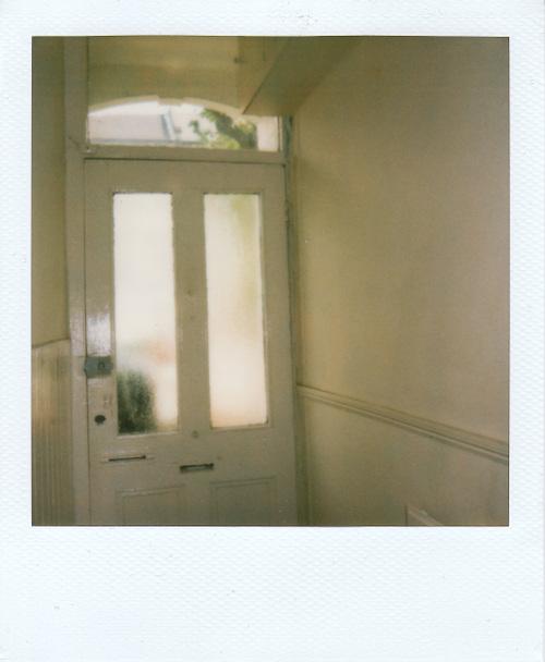 White Home #2