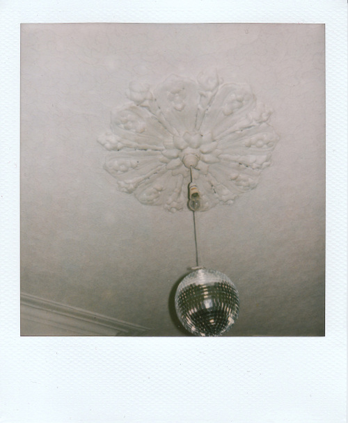 White Home #3